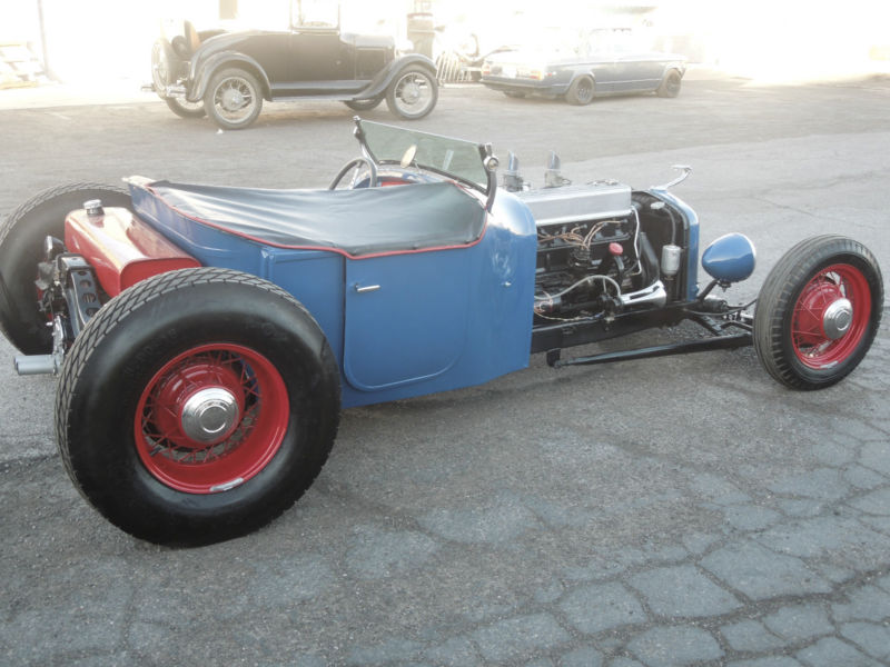 1928 - 29 Ford  hot rod - Page 3 T2ec1244