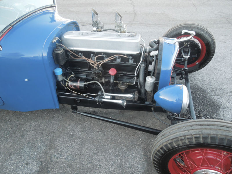 1928 - 29 Ford  hot rod - Page 3 T2ec1246