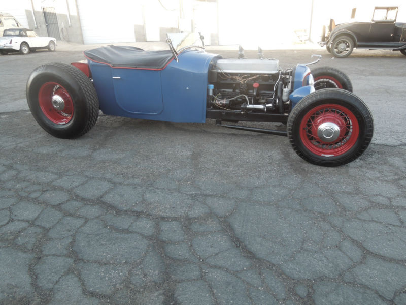 1928 - 29 Ford  hot rod - Page 3 T2ec1250