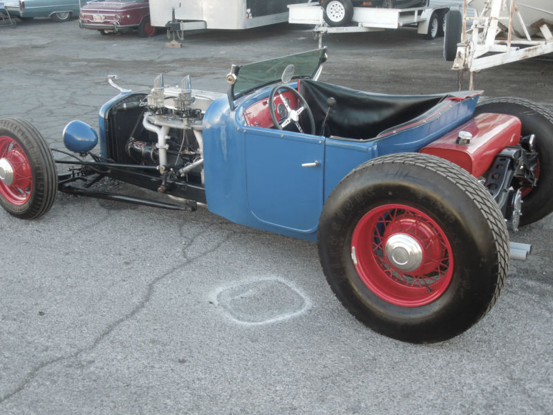 1928 - 29 Ford  hot rod - Page 3 T2ec1251