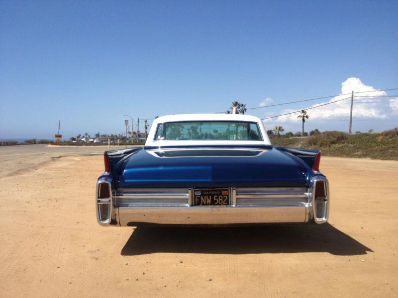 Cadillac 1961 - 1968 Custom & mild custom - Page 2 T2ec1253