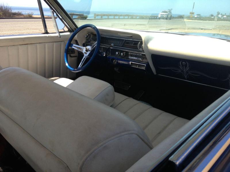 Cadillac 1961 - 1968 Custom & mild custom - Page 2 T2ec1254