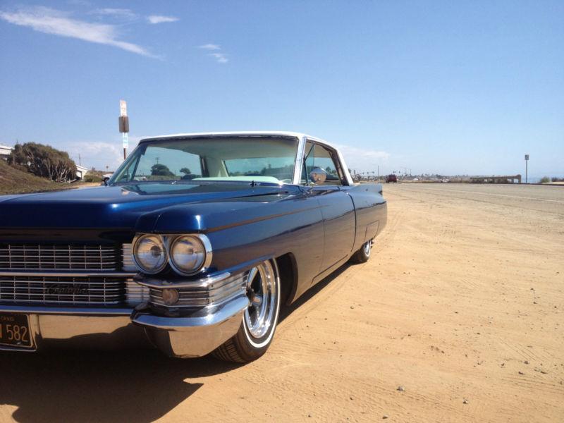 Cadillac 1961 - 1968 Custom & mild custom - Page 2 T2ec1255