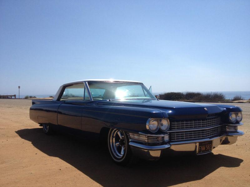 Cadillac 1961 - 1968 Custom & mild custom - Page 2 T2ec1256