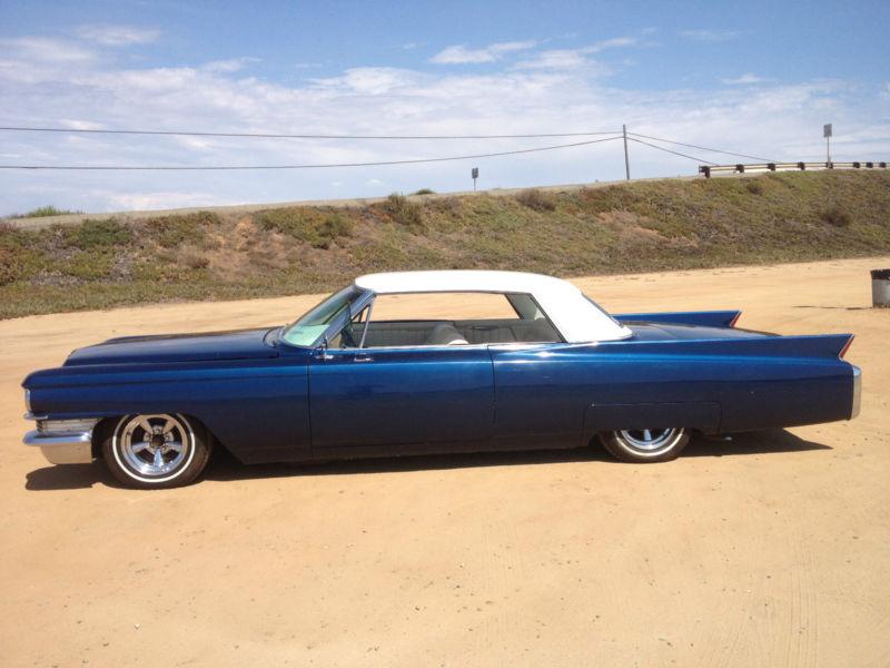 Cadillac 1961 - 1968 Custom & mild custom - Page 2 T2ec1257