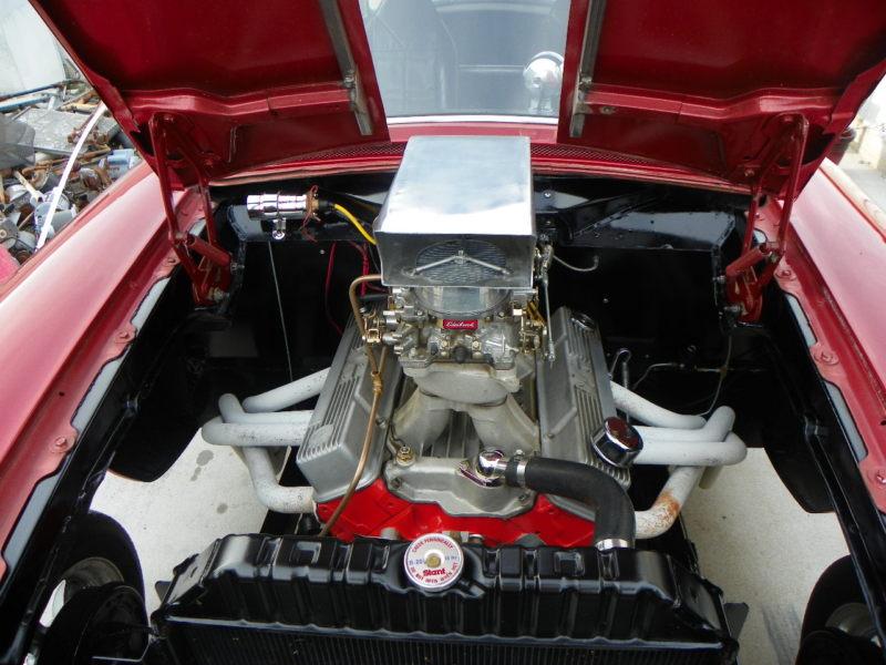 Amc, Kaiser, Rambler, Nash, Hudson, Studebaker gassers T2ec1258