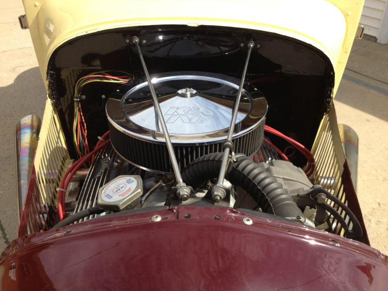 1928 - 29 Ford  hot rod - Page 3 T2ec1264