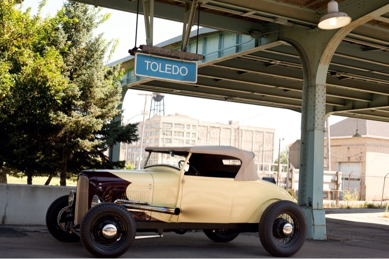 1928 - 29 Ford  hot rod - Page 3 T2ec1265