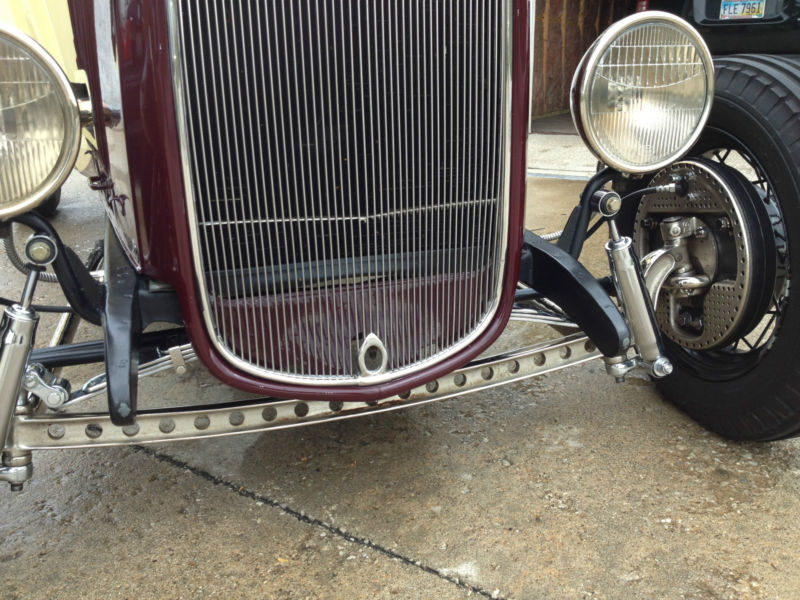1928 - 29 Ford  hot rod - Page 3 T2ec1267