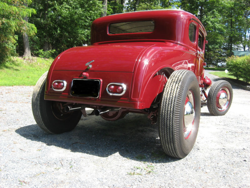 1930 Ford hot rod - Page 2 T2ec1616