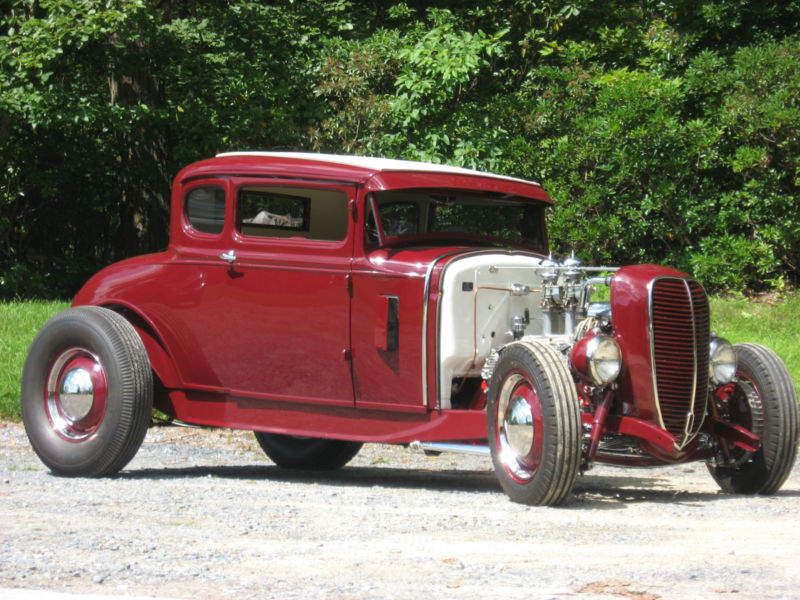 1930 Ford hot rod - Page 2 T2ec1618