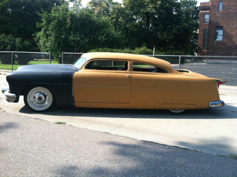 Hudson custom & mild custom T2ec1624