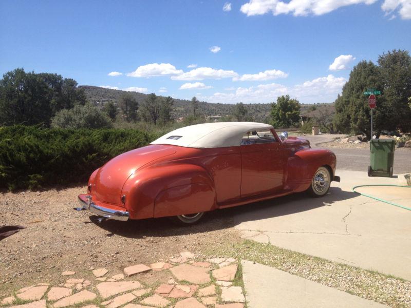 Mopar 1940 - 1950 custom & mild custom T2ec1635