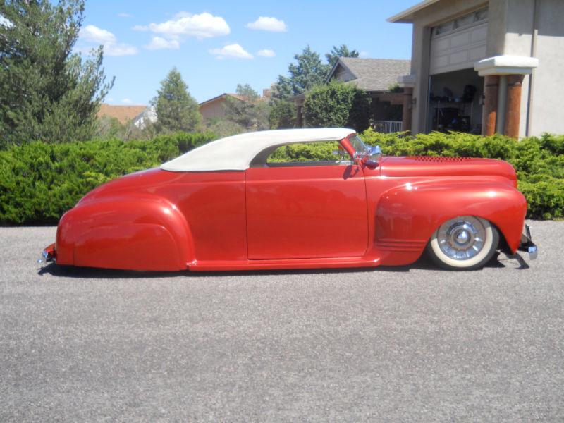 Mopar 1940 - 1950 custom & mild custom T2ec1636