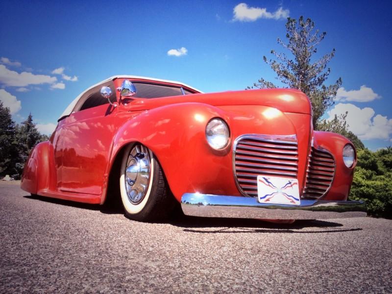 Mopar 1940 - 1950 custom & mild custom T2ec1637