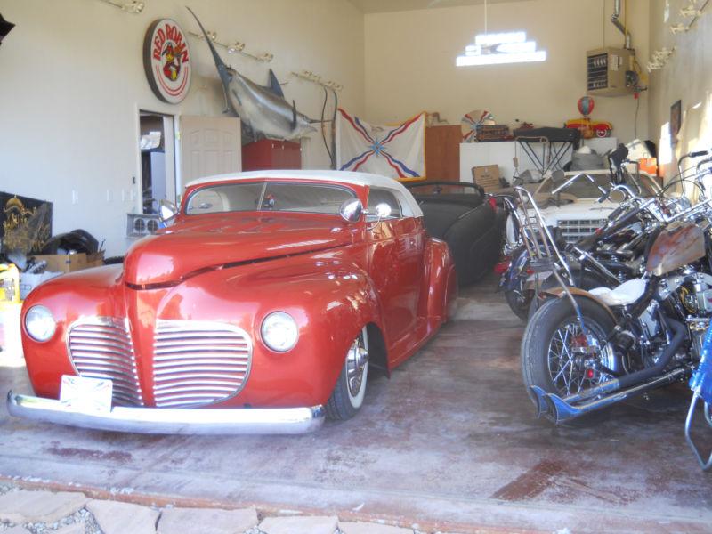 Mopar 1940 - 1950 custom & mild custom T2ec1638