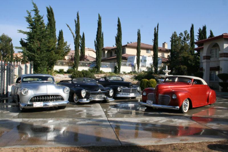 Mopar 1940 - 1950 custom & mild custom T2ec1640