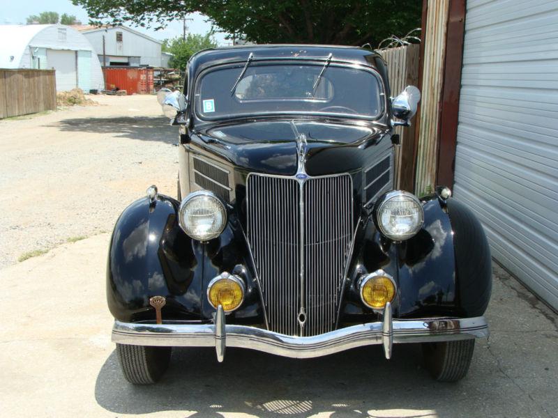 Ford 1935 - 38 custom & mild custom T2ec1651