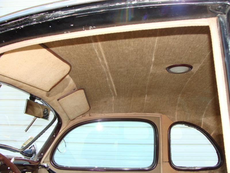 Ford 1935 - 38 custom & mild custom T2ec1653