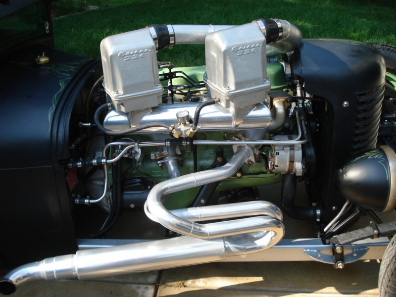 1928 - 29 Ford  hot rod - Page 3 T2ec1663