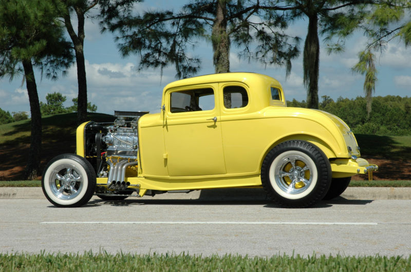 1932 Ford hot rod - Page 4 T2ec1670