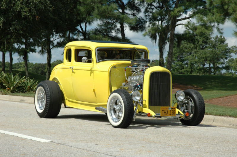1932 Ford hot rod - Page 4 T2ec1671