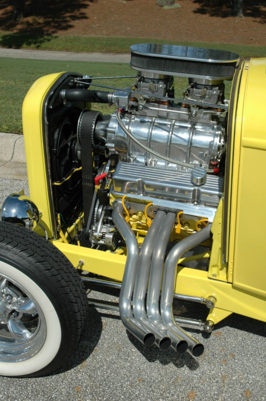 1932 Ford hot rod - Page 4 T2ec1673