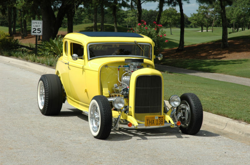 1932 Ford hot rod - Page 4 T2ec1674