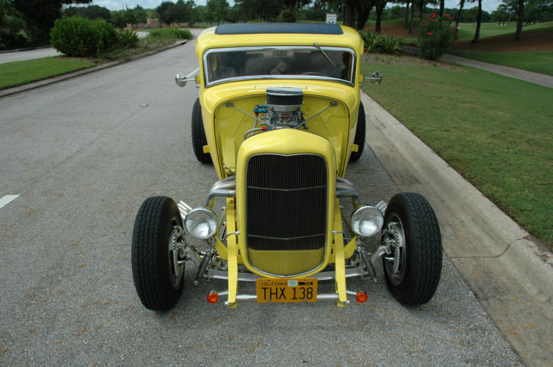 1932 Ford hot rod - Page 4 T2ec1675