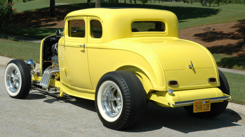 1932 Ford hot rod - Page 4 T2ec1676