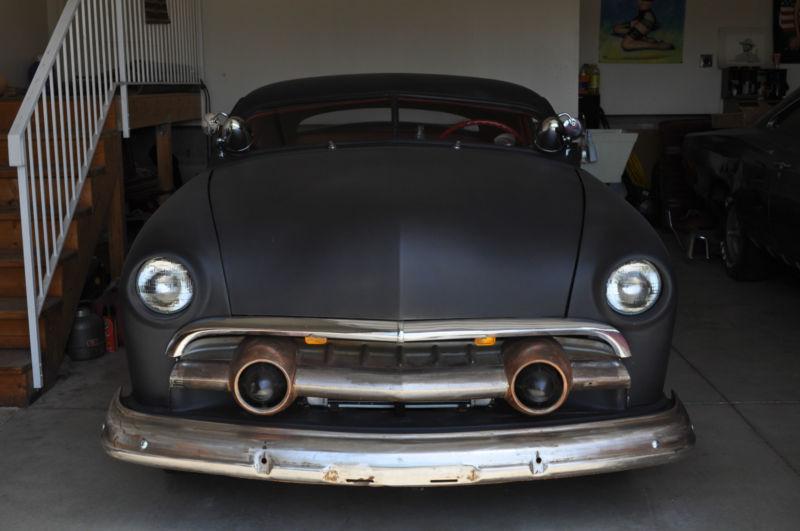 Ford 1949 - 50 - 51 (shoebox) custom & mild custom galerie - Page 5 T2ec1678
