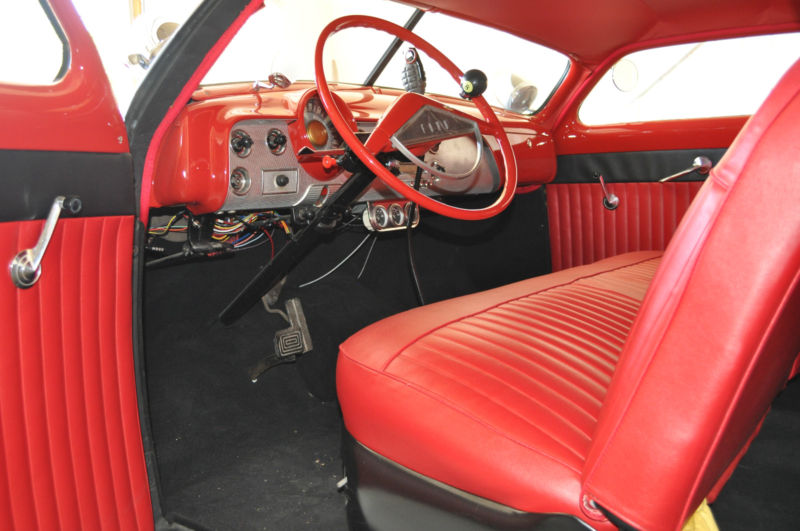 Ford 1949 - 50 - 51 (shoebox) custom & mild custom galerie - Page 5 T2ec1679