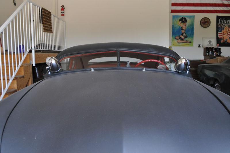 Ford 1949 - 50 - 51 (shoebox) custom & mild custom galerie - Page 5 T2ec1682