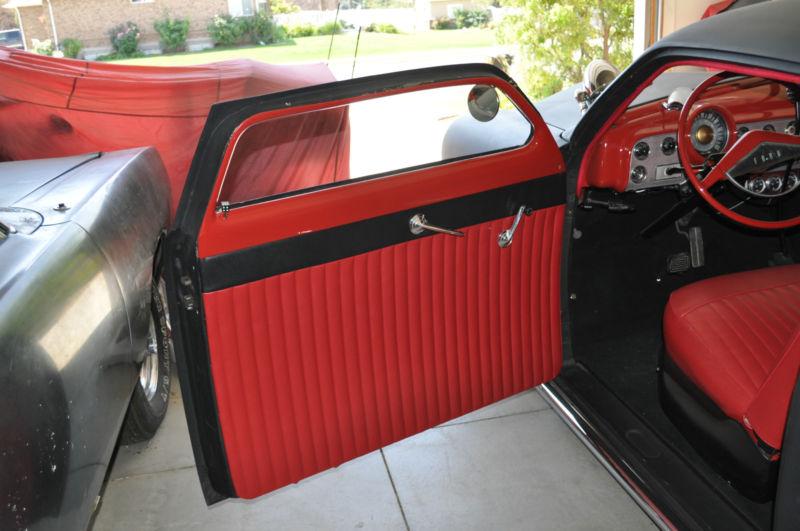 Ford 1949 - 50 - 51 (shoebox) custom & mild custom galerie - Page 5 T2ec1684