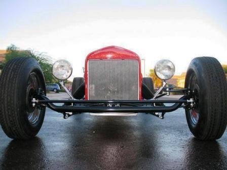 Ford T hot rod (1908 - 1927) - T rod Untitl29
