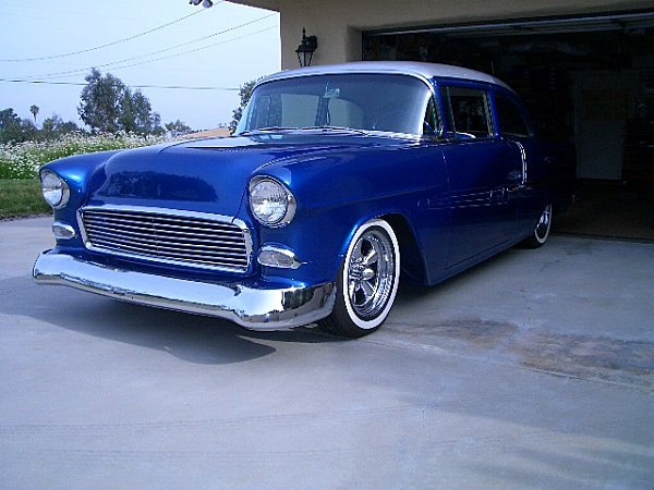 Chevy 1955 custom & mild custom - Page 3 User4223