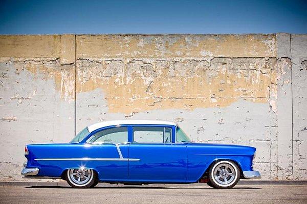 Chevy 1955 custom & mild custom - Page 3 User4226