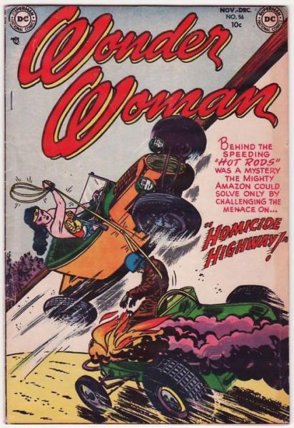 Hot Rod Comics - Hot Rod & Bandes dessinées User5712