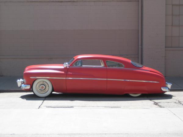 1950 Mercury - Jeff Neppl (Dick Dean) User7210