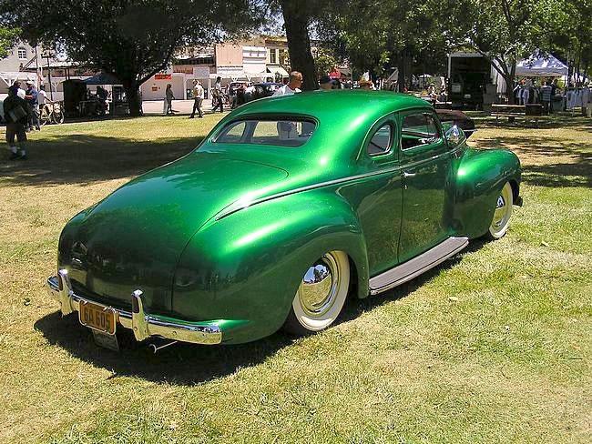 1930's custom & mild custom Xp529011