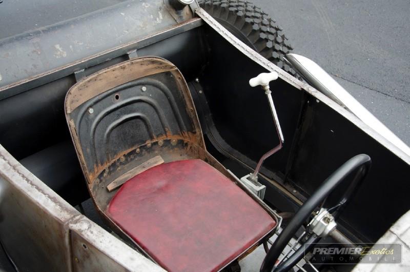 Ford T hot rod (1908 - 1927) - T rod Xq_80010