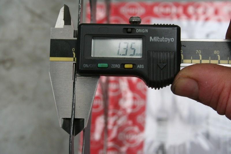 Comment mesurer et calculer son rapport volumétrique Img_6841