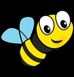Bluebottle Joe. Bee_210