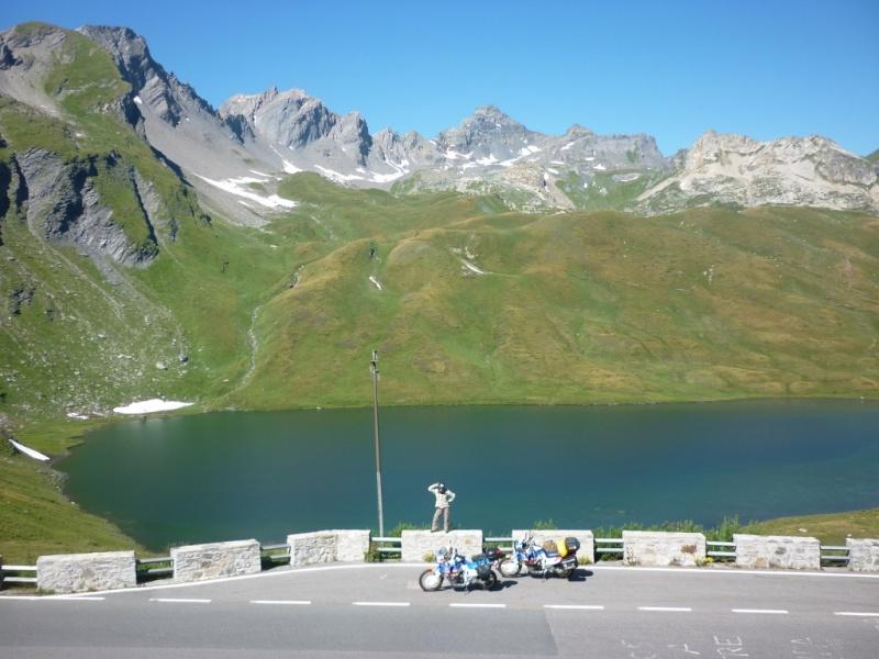 Les Alpes  P1050112