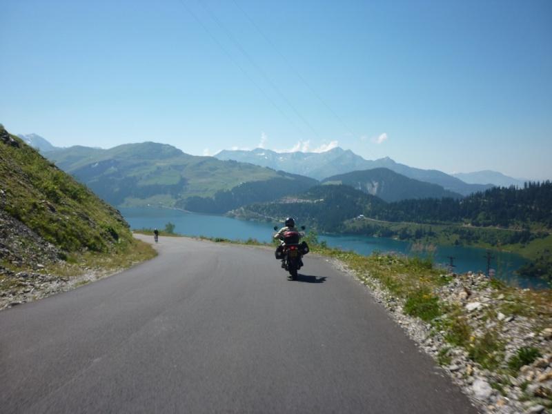 Les Alpes  P1050115