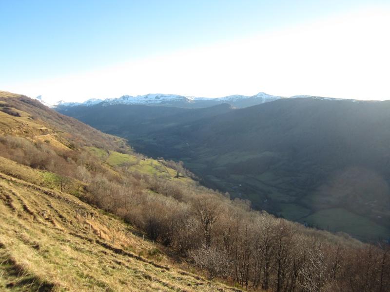 A quelques pas du Col d'Aulac... - Page 2 Fabien15