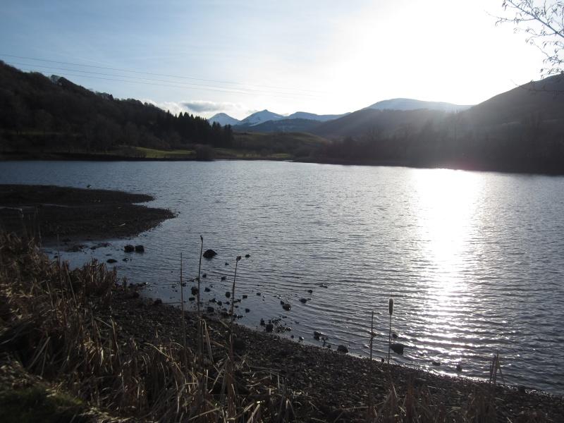 Lac des Cascades - Cheylade Fabien20