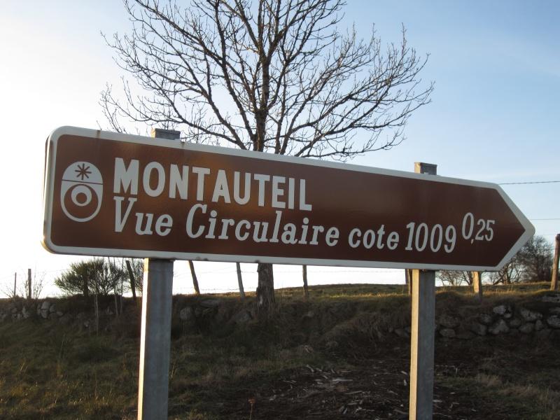 Montauteil - cote 1009 Fabien53