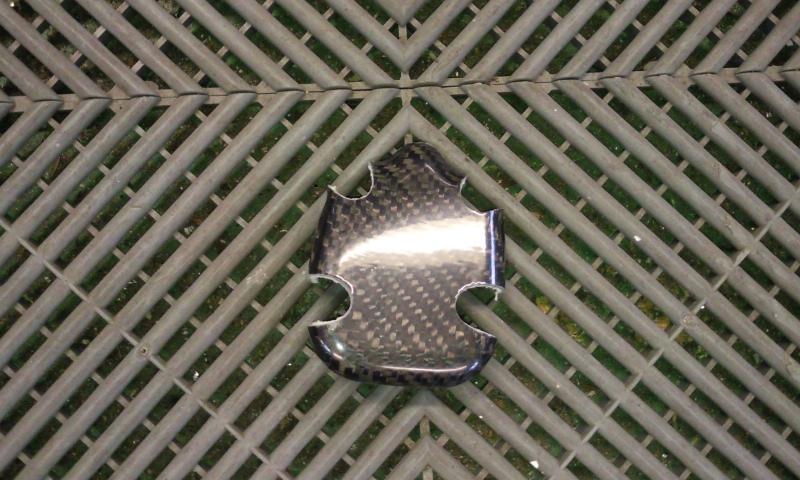 PROTECTION CARBONE TNT TREK Photo026