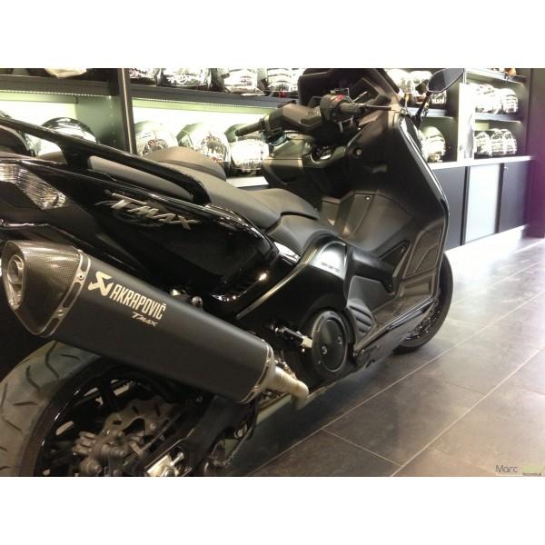 Nouvel Akrapovic pour nos scooters 3 roues ! Pot-d-10